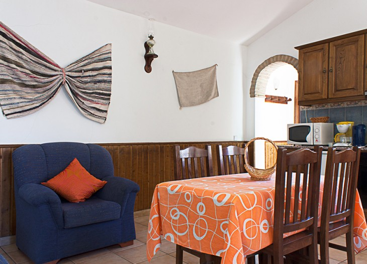 Apartamento Sol Nascente - Monte dos Avós